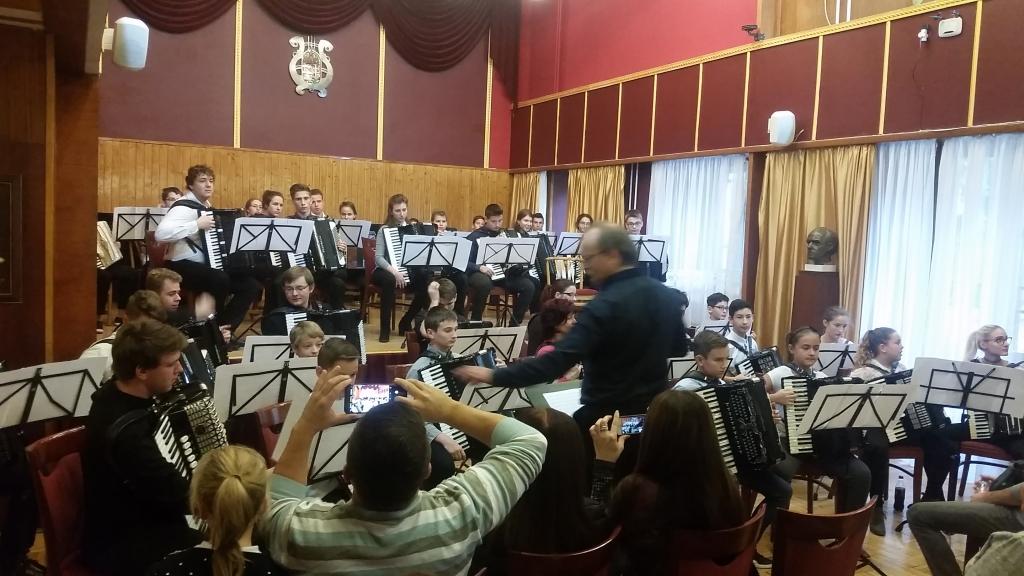 II. Országos Harmonikafesztivál 1.