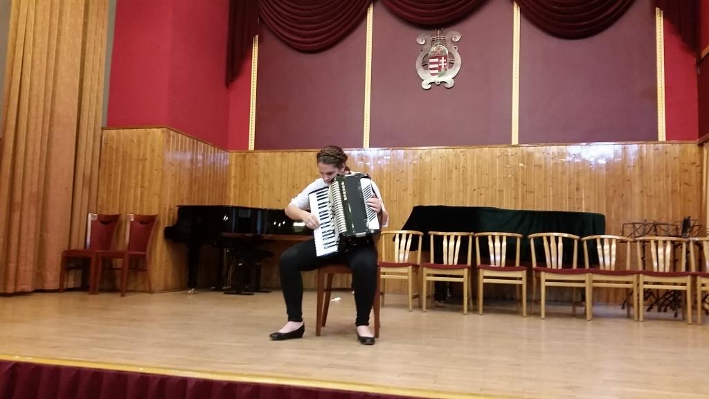II. Országos Harmonikafesztivál 7.
